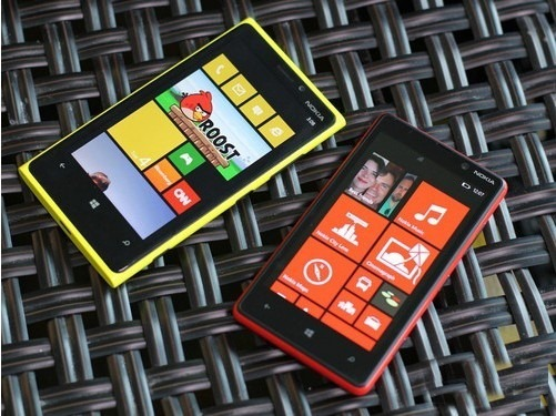 Lumia 920,Nokia 808,iPhone 5,HTC ONE X,Galaxy S III